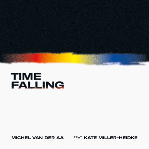 Time Falling - Michel van der Aa feat. Kate Miller-Heidke