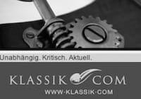 4 and 5 star reviews on Klassik.com